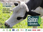 Salon agriculture Tarbes